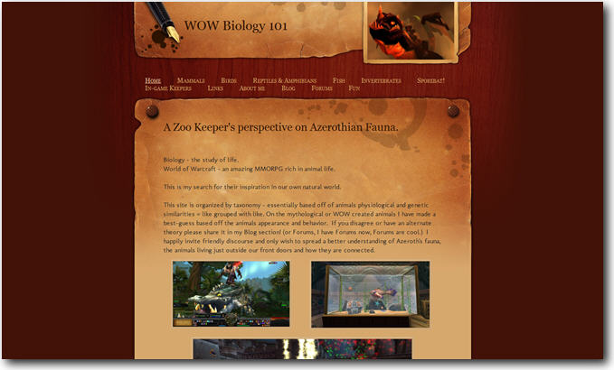 wowbiology